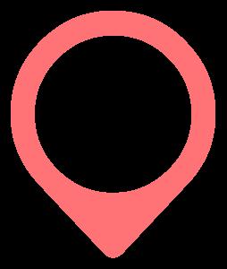 Rote Herzchen Icon